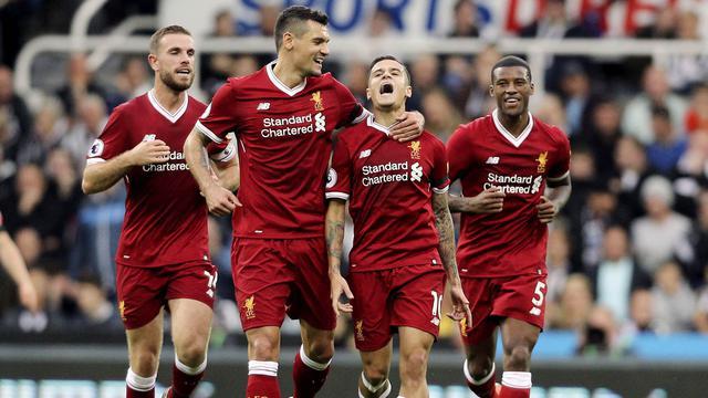 Genting! Liverpool Wajib Menang Terus Setelah Man City Mengusik Posisinya